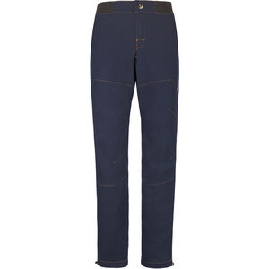 E9 Matar C Trousers Herr blue denim blue denim