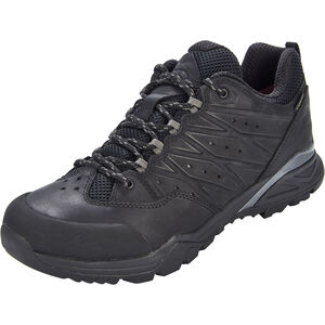 The North Face Hedgehog Hike II GTX Shoes Herr tnf black/graphite grey tnf black/graphite grey