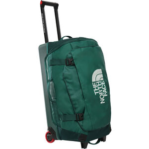 The North Face Rolling Thunder 30 Trolley Night Green/Tin Grey Night Green/Tin Grey