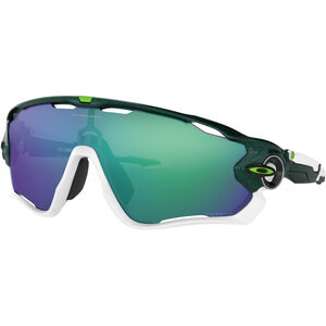 Oakley Jawbreaker Metallic Green/Prizm Jade Metallic Green/Prizm Jade