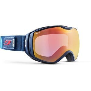 Julbo Universe Goggles Dark Blue/Red Dark Blue/Red