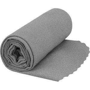 Sea to Summit Airlite Towel M grey grey