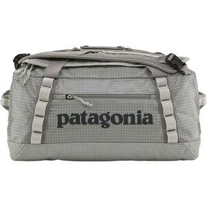 Patagonia Black Hole Duffel Bag 40l Birch White Birch White