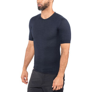 Woolpower 200 Tee dark navy dark navy
