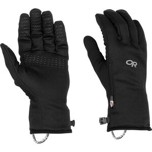 Outdoor Research Versaliner Gloves Dam black black