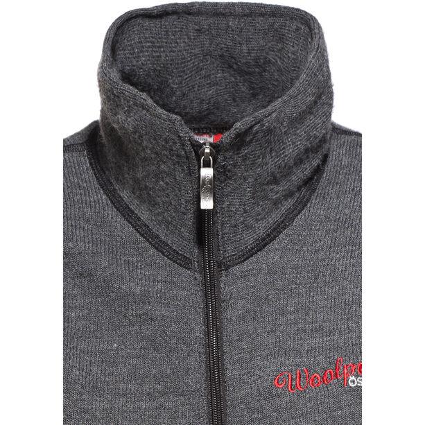Woolpower 400 Vest grey