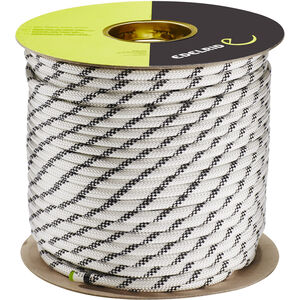 Edelrid Performance Static Rope 10,5mm 100m snow snow