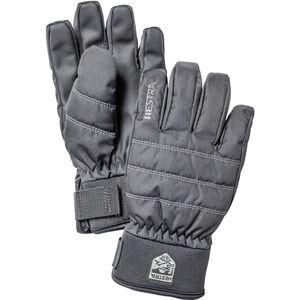Hestra CZone Primaloft Gloves Barn svart svart