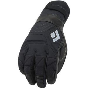 Black Diamond Punisher Gloves black black