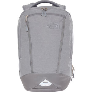 The North Face Microbyte Backpack zinc grey light heather/zinc grey zinc grey light heather/zinc grey