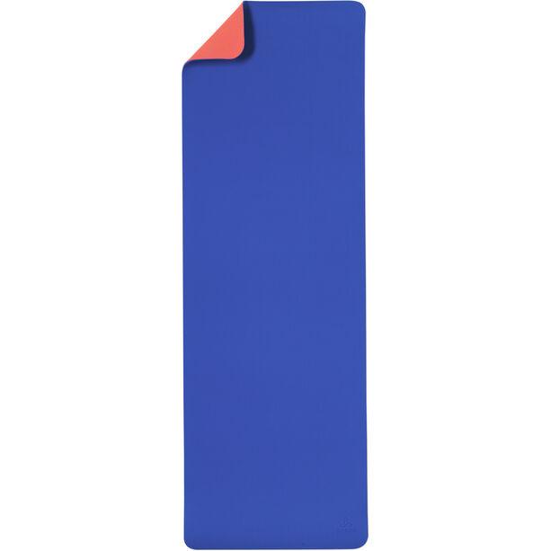 Prana E.C.O. Yoga Mat future blue