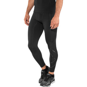 2XU Thermal Accelerate Compression Tights Herr black/nero black/nero