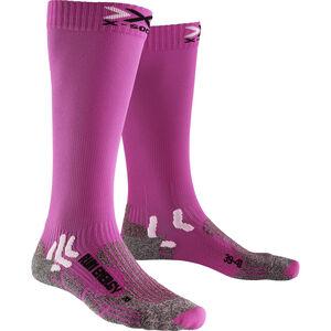 X-Socks Run Energizer Socks Dam pink pink
