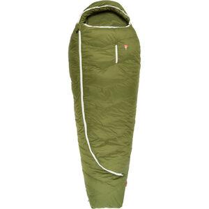 Grüezi-Bag Biopod DownWool Summer 175 Sleeping Bag cactus cactus