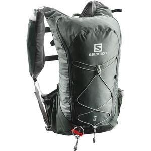 Salomon Agile 12 Backpack Set urban chic/shadow urban chic/shadow