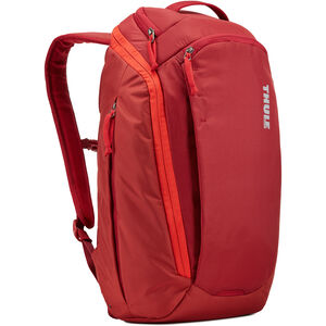 Thule EnRoute 23 Backpack red feather red feather