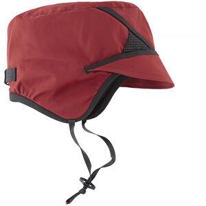 Klättermusen Mysse 3.0 Hat Burnt Russet Burnt Russet