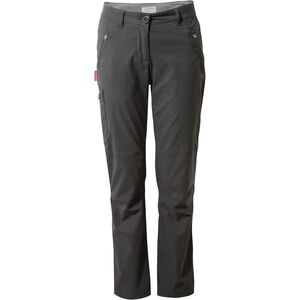 Craghoppers NosiLife Pro Trousers Dam charcoal charcoal