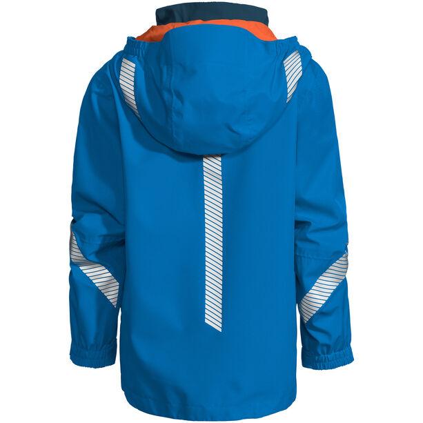 VAUDE Luminum II Jacket Barn radiate blue