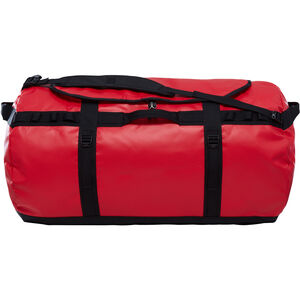 The North Face Base Camp Duffel XXL tnf red/tnf black tnf red/tnf black