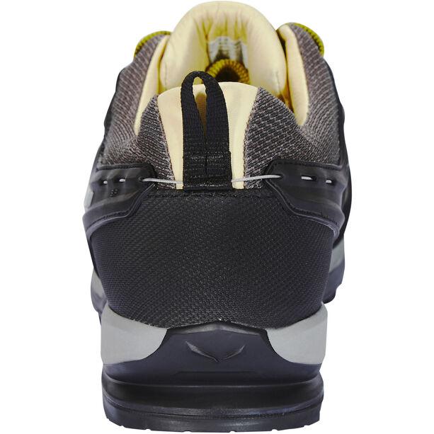 SALEWA MTN Trainer L Shoes Herr walnut/golden palm