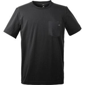 Didriksons 1913 Denny T-shirt Herr black black