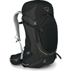 Osprey Stratos 50 Backpack Herr black black