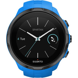 Suunto Spartan Sport Wrist HR Watch blue blue
