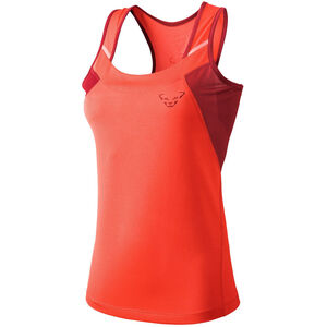 Dynafit Vertical 2 Tank Dam fluo coral fluo coral