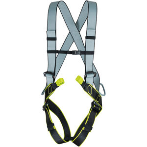 Edelrid Solid Full Body Harness night-oasis night-oasis