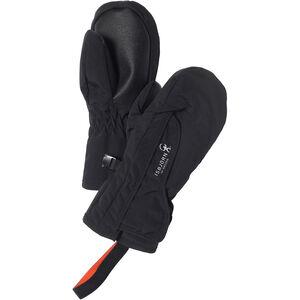 Isbjörn Baby Mittens Gloves Spädbarn black black