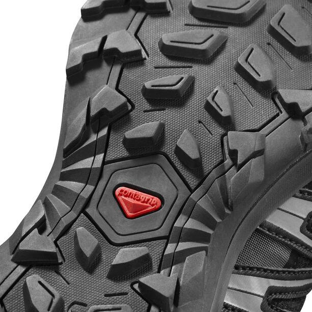 Salomon XA Lite GTX Shoes Herr black/quiet shade/monument
