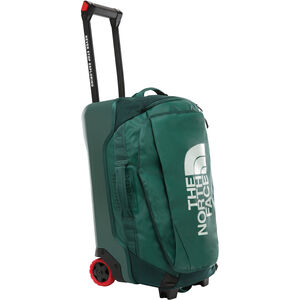 The North Face Rolling Thunder 22 Trolley Night Green/Tin Grey Night Green/Tin Grey