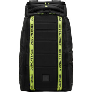 Douchebags The Hugger 30L Daypack black out limit edition black out limit edition