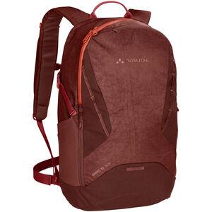 VAUDE Omnis DLX 26 Backpack beechnut beechnut
