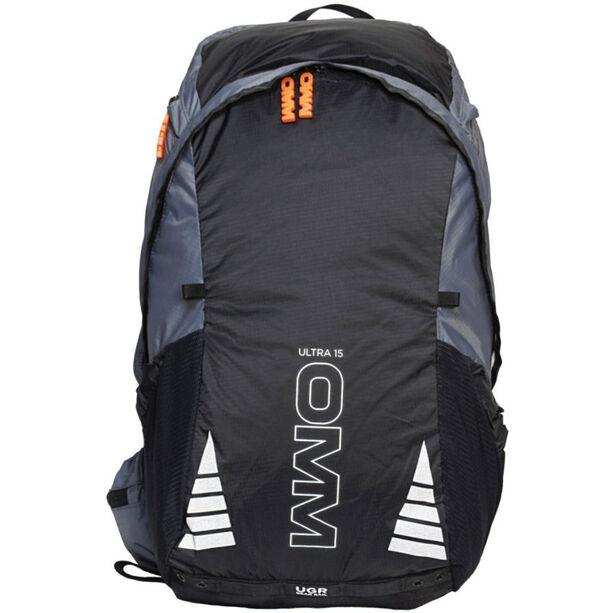 OMM Ultra 15 Backpack grey