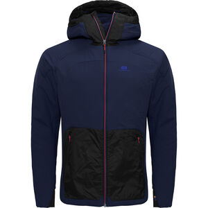 Elevenate BdR Insulation Jacket Herr Dark Navy Dark Navy