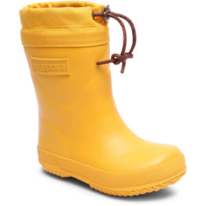 bisgaard Thermo Rubber Boots Barn Yellow Yellow