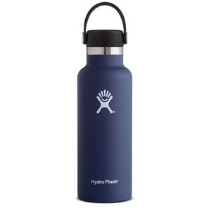Hydro Flask Standard Mouth Flex Bottle 532ml cobalt cobalt