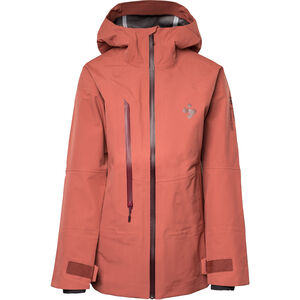 Sweet Protection Crusader X Gore-Tex Jacket Dam Rosewood Rosewood