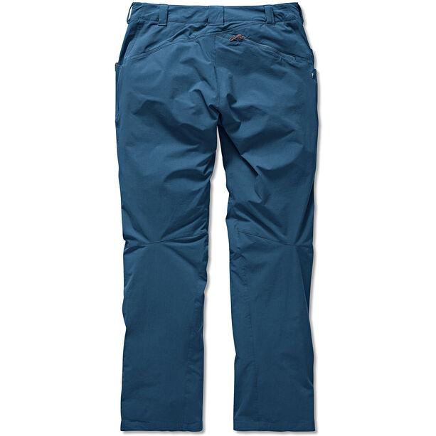 Klättermusen Magne Pants Herr dark blueberry