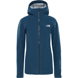 The North Face Apex Flex Dryvent Jacket Dam blue wing teal blue wing teal