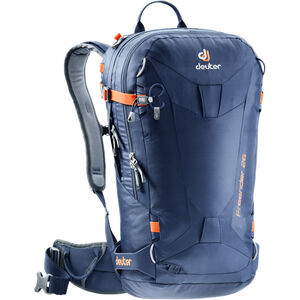 Deuter Freerider 26 Backpack navy navy