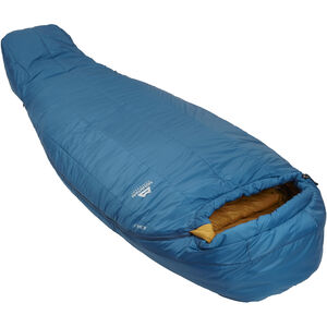 Mountain Equipment Nova III Sleeping Bag Long Dam ink/pumpkin spice ink/pumpkin spice
