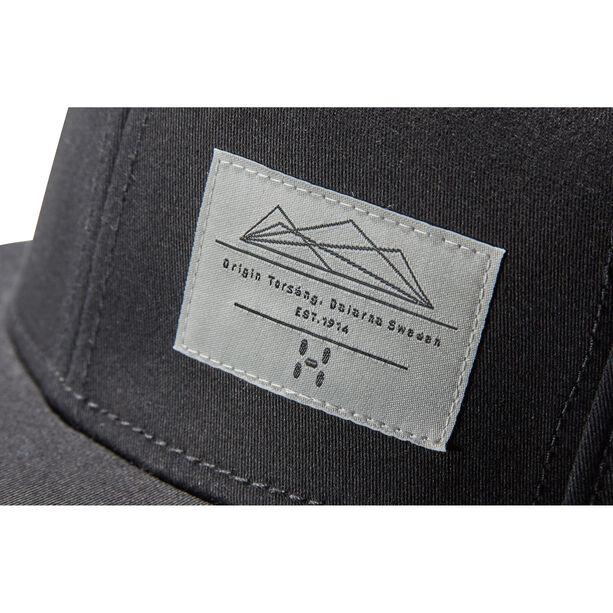 Haglöfs Logo Cap true black