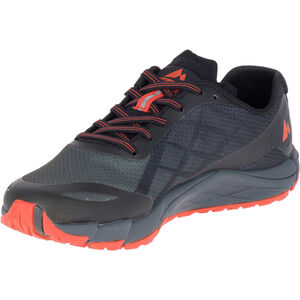 Merrell Bare Access Flex Shoes Dam black black