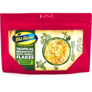 Blå Band Outdoor Breakfast Tropica Breakfast with Cereal Flakes