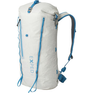 Exped Whiteout 30 Alpine Backpack white white