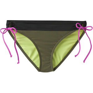 Prana Saba Swimming Trunks Dam cargo green cargo green