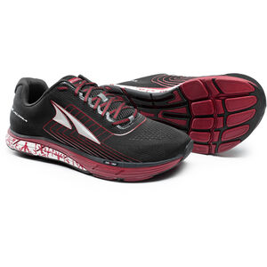 Altra Instinct 4.5 Shoes Herr red red